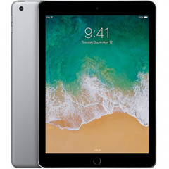 Used as Demo Apple iPad 5th Gen 9.7-inch 32GB Wifi Space Grey (Excellent Grade)